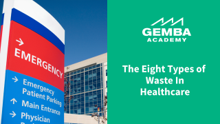 8 Deadly Wastes in Healthcare