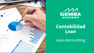 Lean Accounting Spanish